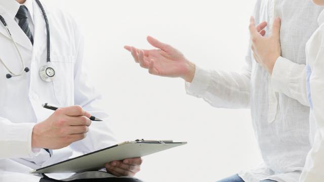 アトピー性皮膚炎の治験イメージ
