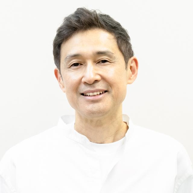 吉川剛司先生の写真