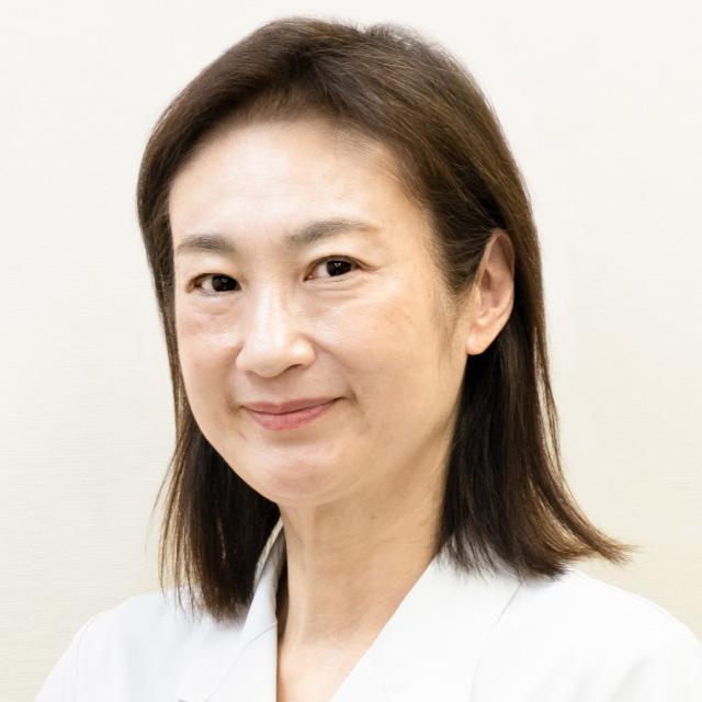 吉川美子先生の写真